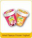 Amul Flaavyo Frozen Yogurt Ice Cream