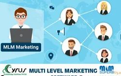 MLMSuperb Online Multi Level Marketing Software, in India
