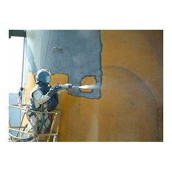 Offshore Industrial Painting Service