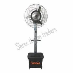 Indo Mist Fan