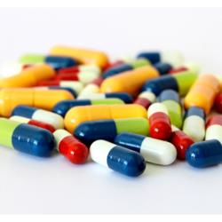Cefpodoxime 50 / 100 mg