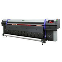Solvent Flex Printer