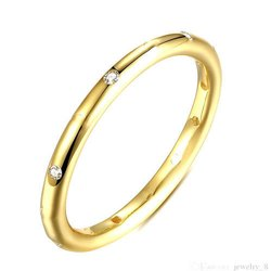 Jewellery Gold Plating Service