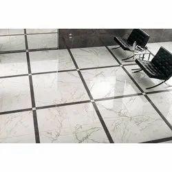 10 mm Vitrified Floor Tiles
