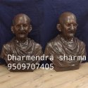Fiberglass Gandhi Status