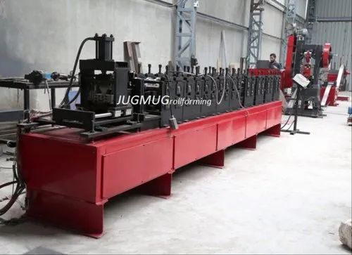 Exporter of Strut Channel Roll Forming Machine & Servo feeder by
