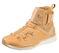 GNITE Lim Boot Leather Sportstyle