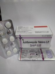 Azithromycin 250mg Tablet