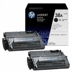 HP 38A Toner Cartridge