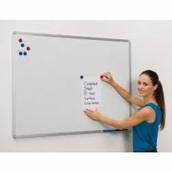 Ceramic Steel Writing White Board