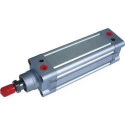 ISO Square Tube Medium Bore Cylinders