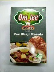 OmJee GaiChhap Pav Bhaji Masala