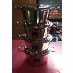 Kitchen King SS Handi Set