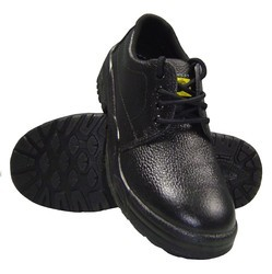 Liberty Fighter Safety Shoe
