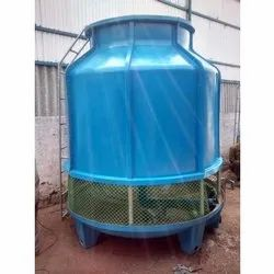 80 TR FRP Cooling Tower