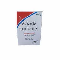Artesunate For Injection IP, 120 Mg, Prescription