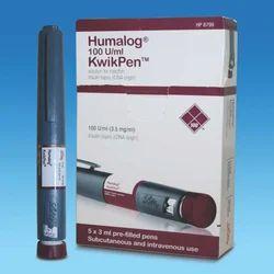 Humalog Kwik Pen