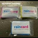 Rain Cards