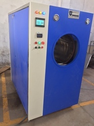 Horizontal Cylindrical Sterilizers (SAMBION 710)