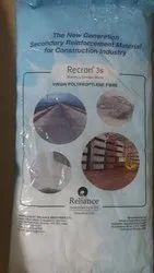 Reliance Recron 3S Virgin PP Fibre