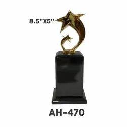 AH - 470 Wooden Trophy