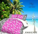 Printed 3D Double Bedsheets With 2 Pillow Covers in Panipat