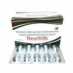 Neurolife Capsules