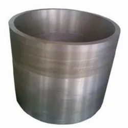 Stainless Steel Forged Cylinders / Sleeves