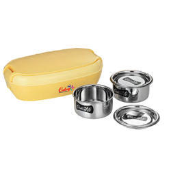 Hot Meal Insulated Tiffin