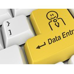 Providing Data Entry Project