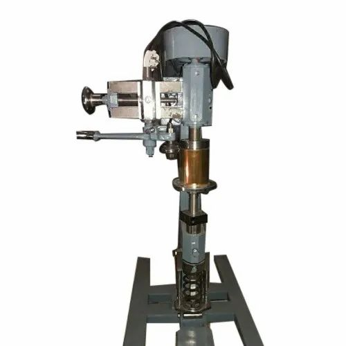 Tin Can Sealing Machine at Rs 22500/unit | Can Sealing Machines | ID:  16024280488