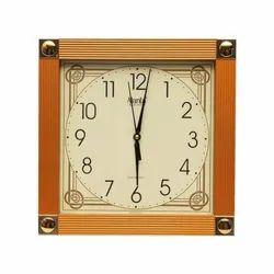 Ajanta Quartz Analog Wall Clock