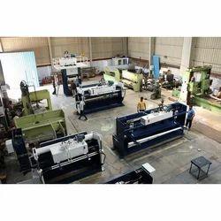 Hydraulic Press Break Down Maintenance Service