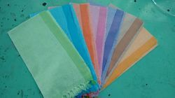 Colorful Sada Pancha Towel