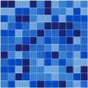 Crystal Random Mix Glass Mosaic Tiles