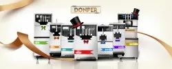 Donper Softy Machine
