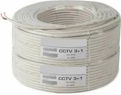 Shielding Type: Shielded CCTV CABLE