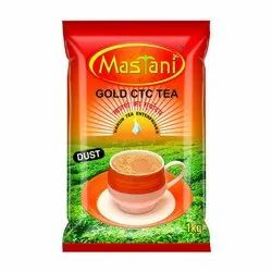 Gold CTC Tea Dust