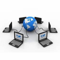 LAN Networking Service