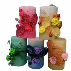 Aroma Designer Candle