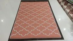Multi Color PP Mats 4x6