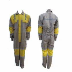 Multi Color Boiler Suit