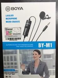 Boya By-M1 Collar Mic