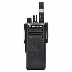 Motorola Digital XIR P8600i Walkie Talkie