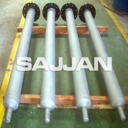 Industrial Radiant Tubes