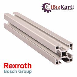20x20 mm Anodized Aluminium Extrusion Profile