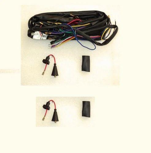 swiss automotive wiring harness