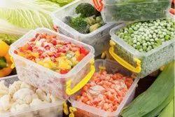 Fresh Frozen Vegetable