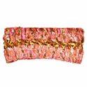 Acrylic Wool Infinity Scarf