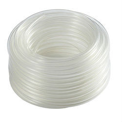 Poojaflex PVC Transparent Tube
